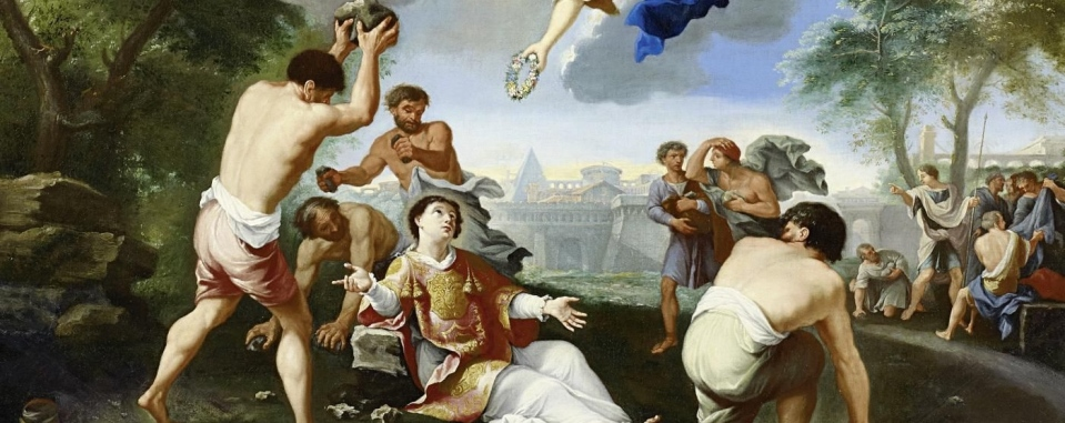Garzi_(attr)_Stoning_of_Saint_Stephen