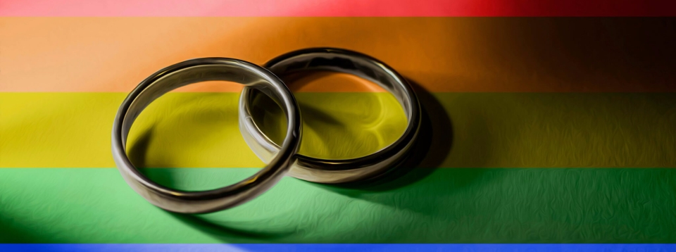 Gay-Marriage-Rings-Flag